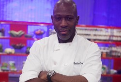 The Next Iron Chef: Road To Redemption Web Series
