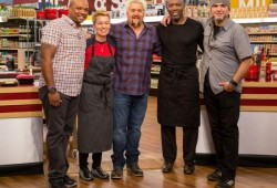 Grocery Games All Stars Charity Tournament Benefitting Food Bank For NYC